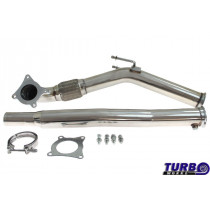 Downpipe Audi VW 2.0TFSI 3